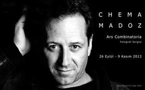 EXPOSICIÓN DE FOTOGRAFÍA: Ars Combinatoria - Chema Madoz