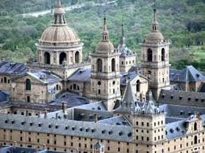 Monasterio de El Escorial, exposición a los 450 años de su construcción