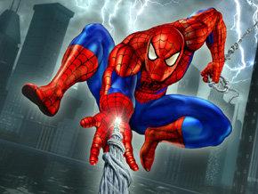 'Spiderman' podría ser el culpable de la violencia en Venezuela