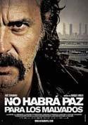 Ciclo de cine. Contemporáneos. Cine español actual