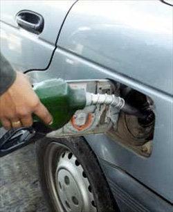 Las gasolineras tienen los días (o los años), contados en Suecia.