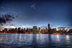 la ciudad de Nueva York verá aumentar el nivel del mar en medio metro en los próximos 90 años