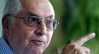 El ex general Odlanier Mena, se suicidó con un disparo en la cabeza al saber de su inminente traslado a la prisión de Punta Peuco