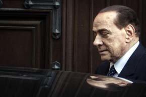 Berlusconi no acude ante la Junta que delibera sobre su expulsión del Senado
