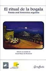 Boqalat, ritual de poesía oral femenina argelina