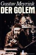 """""""El Gólem"""" de Gustav Meyrink, una gran novela expresionista"""