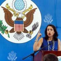 Washington expulsa a tres diplomáticos venezolanos