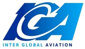 Presentación de la compañía aérea Inter Global de Aviación
