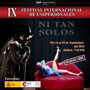 """El Festival de la Resistencia"""""""