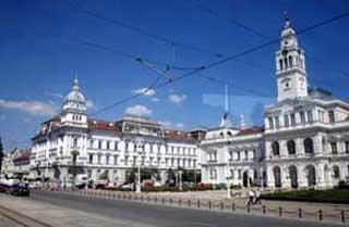 Viaje sin fronteras entre Rumania y Hungría