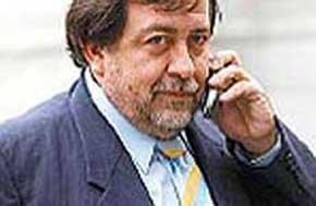 Juan Carvajal da por ganadora a Bachelet