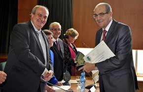 """El salón de turismo """"EUROAL""""· es galardonado en los II Premios Internacionales del Instituto de Sostenibilidad Turística"""