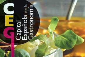 La edición 2014 de Capital Española de la Gastronomía echa a andar