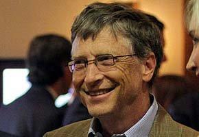 Bill Gates (Foto: Microsoft)