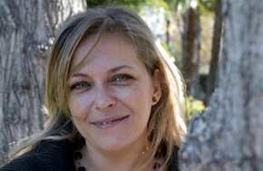 Mar Esquembre, profesora de Derecho Constitucional de la Universidad de Alicante y activista en defensa de la igualdad y los derechos de las mujeres