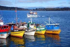 Chiloé es destacado por importantes sitios web internacionales