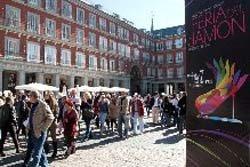 Madrid acoge del 31 de octubre al 3 de noviembre el mayor festival del universo Pata Negra