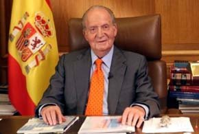 El PP proclama que la Monarquía sólo cuesta 17 céntimos por español