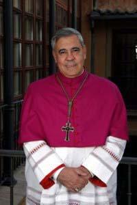 Arzobispo de Granada, Javier Martínez Fernández