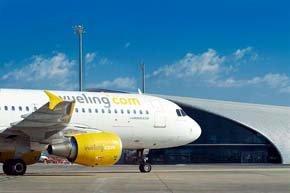 Vueling abre una nueva base de operaciones en Bruselas y lanzará siete nuevas rutas en verano