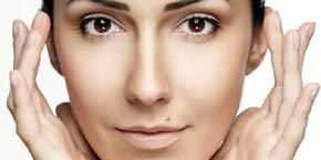 Una piel tersa puede ser síntoma de una buena salud cardíaca. (Corbis)