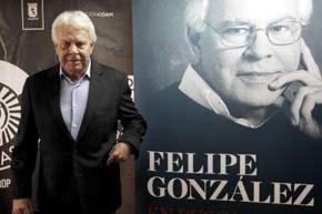 González dice que 'Rubalcaba es la mejor cabeza, pero tiene una crisis de liderazgo'