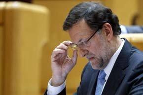 Rajoy avisa de que no reformará la Constitución para contentar a los nacionalistas