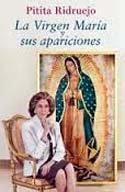 """Pitita Ridruejo, autora del libro """"La Virgen María y sus apariciones"""""""