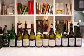 Joan Valencia aboga por los vinos naturales en El Corte Inglés