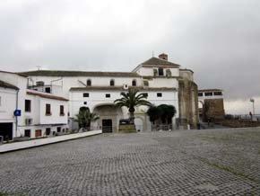 """Baena, punto central del """"nuevo"""" Camino de Santiago Mozárabe"""