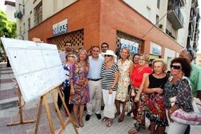 Concluyen las obras del centro de mayores Las Albarizas de Marbella