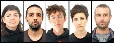 Detenidos en Barcelona los presuntos autores del ataque a la Basílica del Pilar