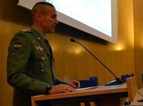 'Seguridad y Defensa': El Sahel, uno de los territorios 'más peligrosos a escala global', 'un foco de inestabilidad' que podría afectar a España