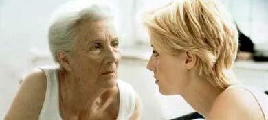 Si no se mantiene hábitos de vida saludable la edad biológica puede diferir mucho de la edad cronológica. (Corbis)