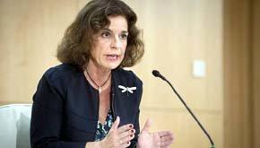 La alcaldesa endurece su postura frente al conflicto.
