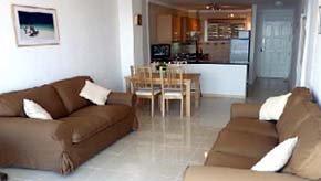 Apartamentos privados de Mallorca se anuncian online cual hotel