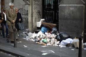 Desconvocada la huelga de limpieza en Madrid tras ratificar el acuerdo las asambleas de trabajadores