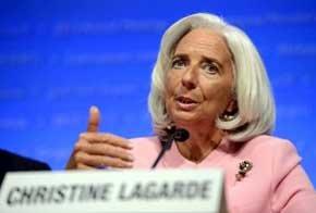 El FMI ve signos de mejora en España y riesgos en el flujo de crédito y los préstamos