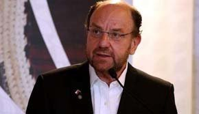 Chile no 'regalará' parte de su territorio a Bolivia, dice su Ministro de RR.EE.