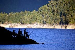 Proyecto que modifica la Ley que crea el sistema institucional para el desarrollo del Turismo
