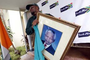 Mandela será enterrado el día 15 y homenajeado por todo el país el día 10