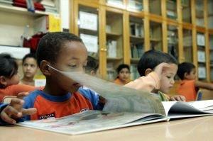 La Eurocámara rechaza las clases especiales para niños inmigrantes.