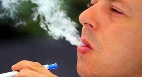 Los cigarrillos electrónicos han tomado popularidad