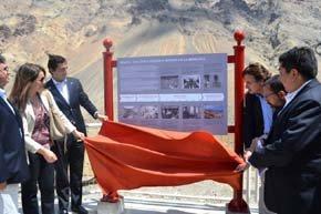 Sernatur y Fundación Sewell potenciarán ex campamento minero como destino turístico