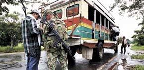 La CIA ayudó con programa secreto a eliminar a los líderes de las FARC