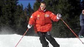 El estado de Schumacher es estable, una buena noticia según su portavoz