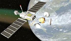 Bolivia realizó primer contacto exitoso con el satélite Túpac Katari