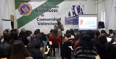 La FECACV Consolida El Congreso Juvenil