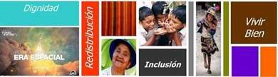 Simposio en Honor al 4º Aniversario del Estado Plurinacional Boliviano