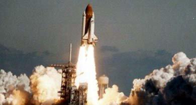 Salen a luz nuevas fotos de la tragedia del Challenger
